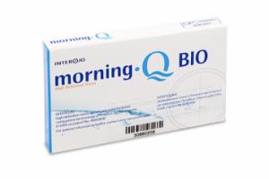 Interojo Morning Q Bio