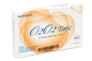 Interojo O2O2 Toric